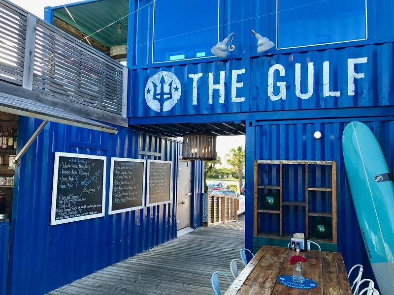 The Gulf - Gulf Shores