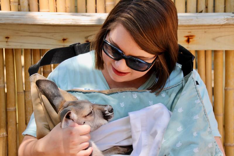 Alabama Gulf Coast Zoo - Animal Encounters