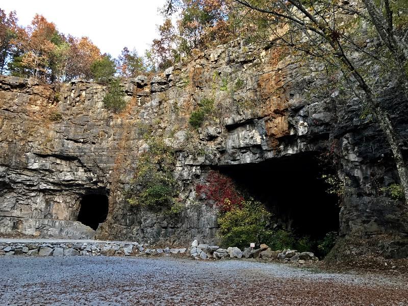 Three Caves - Land Trust of North Alabama
