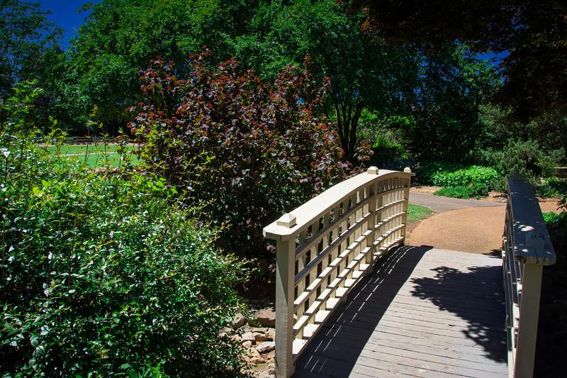 huntsville botanical garden tour