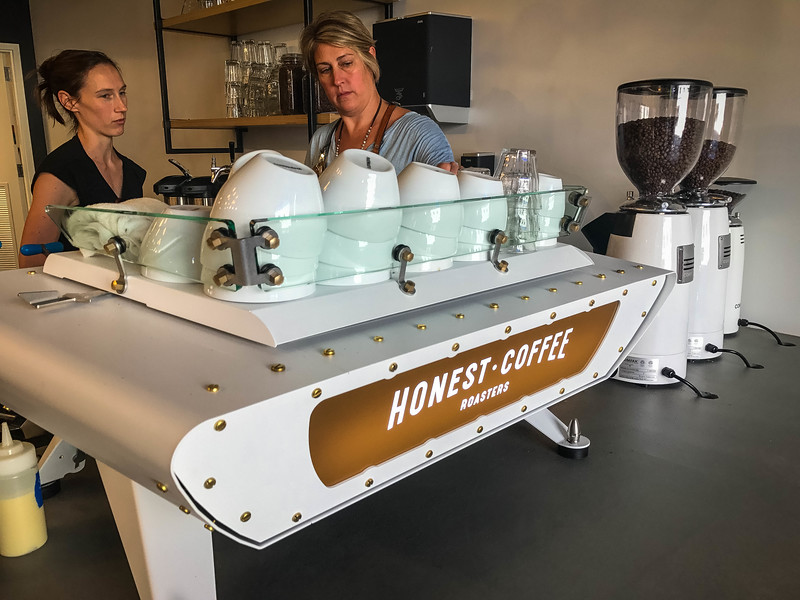 honest coffee roasters huntsville