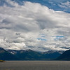 Turnagain Arm and the Chugach National Forest