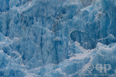 BLUE GLACIER ICE 3