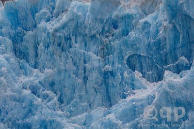 BLUE GLACIER ICE 2