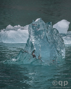 CLEAR ICEBERG