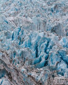 GLACIER BLUE ICE 2