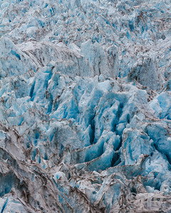 GLACIER BLUE ICE 2