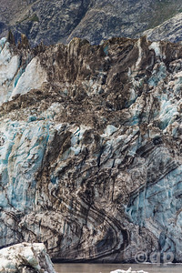 JOHNS HOPKINS GLACIER SWIRLS