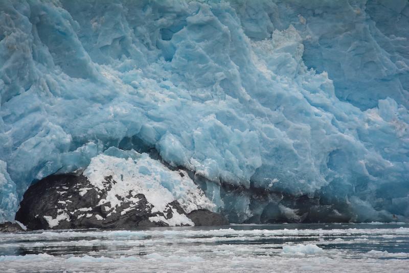 aialik glacier alaska