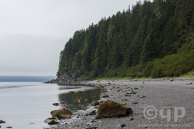 POINT ADOLPHUS COAST