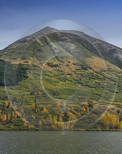 Portage Seaward Hwy Alaska Panoramic Landscape Photography Tundra Royalty Free Stock Photos Order - 020449 - 19-09-2016 - 7743x9713 Pixel