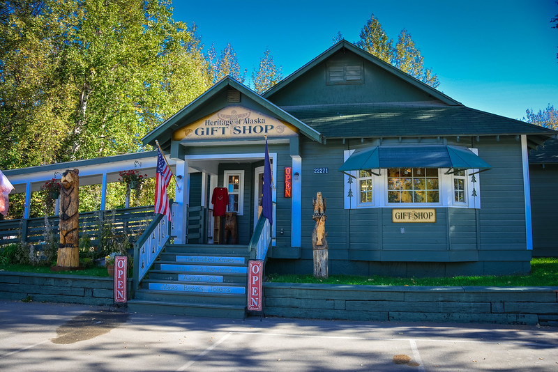talkeetna gift shops