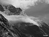 Alaska_rocksclaudsandiceBW