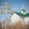 Russian Orthodox Church, Ninilchik, Alaska