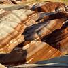 The Bentonite Hills, Capitol Reef National Park, Near Torrey, Utah