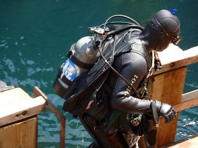 Anacapa Island - Underwater Photographer