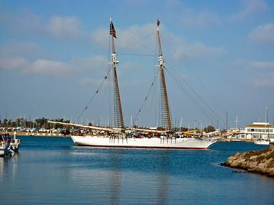 Oxnard Marina