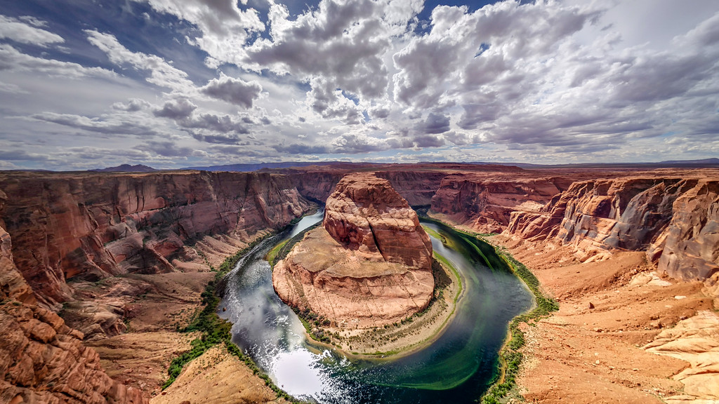 Horseshoe Bend Photos