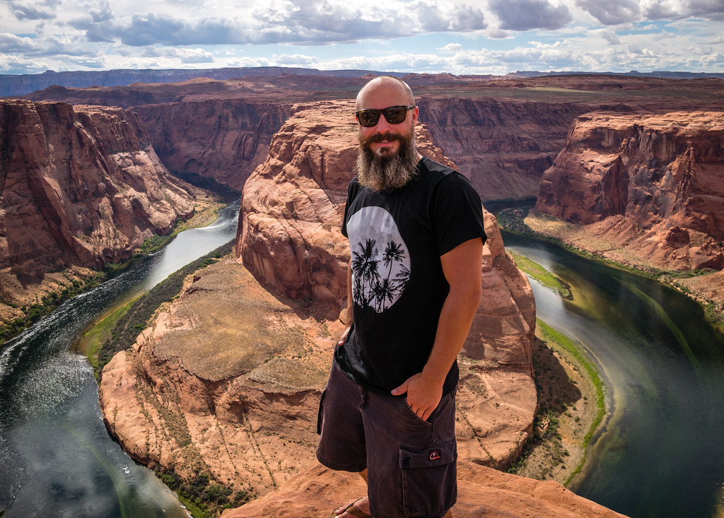 Horseshoe Bend Beard
