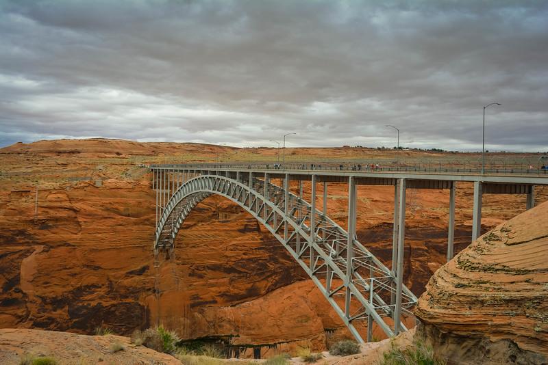 glen canyon dam arizona