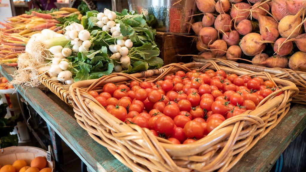 Tempe Vegan Restaurant Guide: Singh Meadows