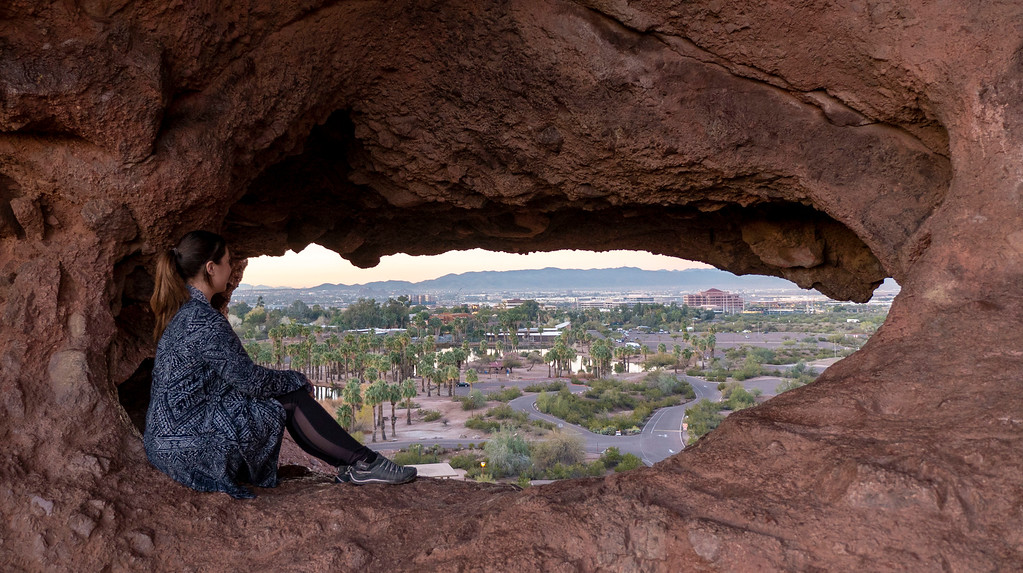 Things to do in Tempe AZ: Hole in the Rock
