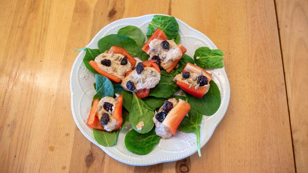 Tempe Vegan Restaurant Guide: 24 Carrots