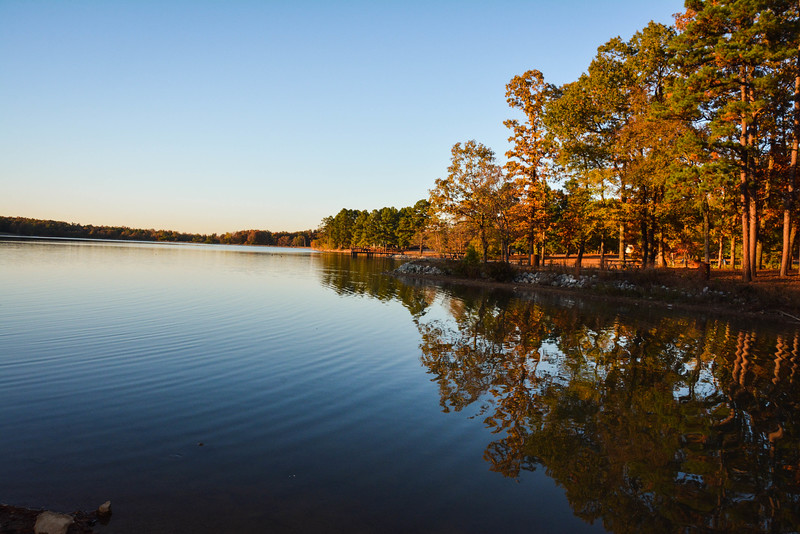 craighead forest lake
