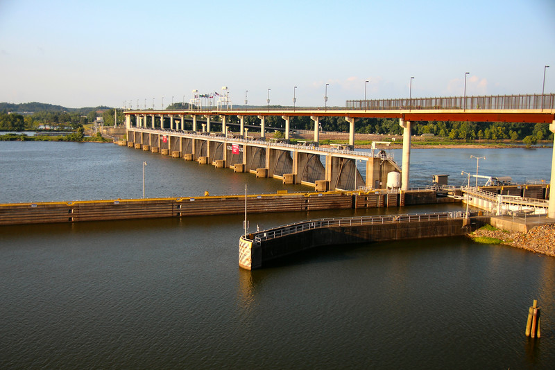 Big Dam Bridge
