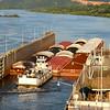 Arkansas River locks