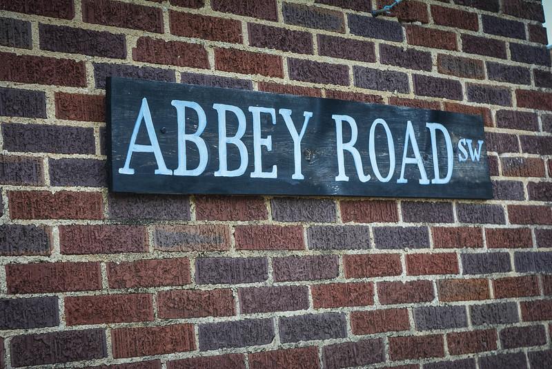 abbey road in walnut ridge arkansas