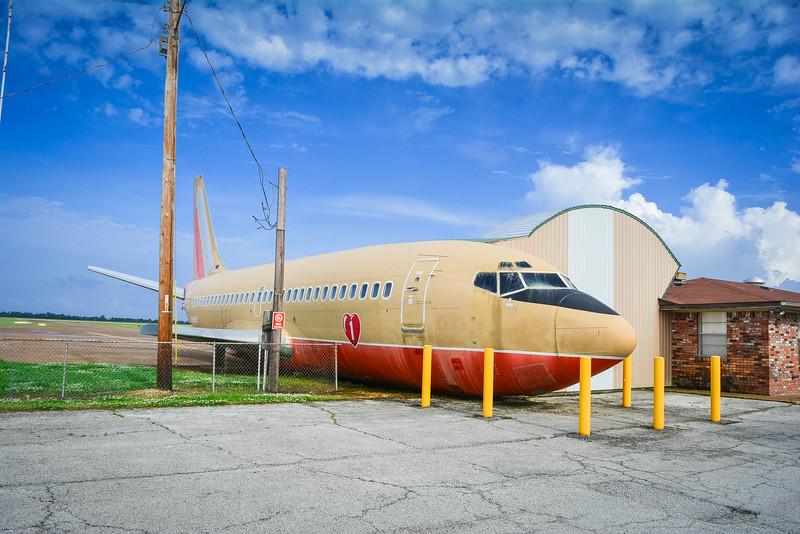 walnut ridge airport