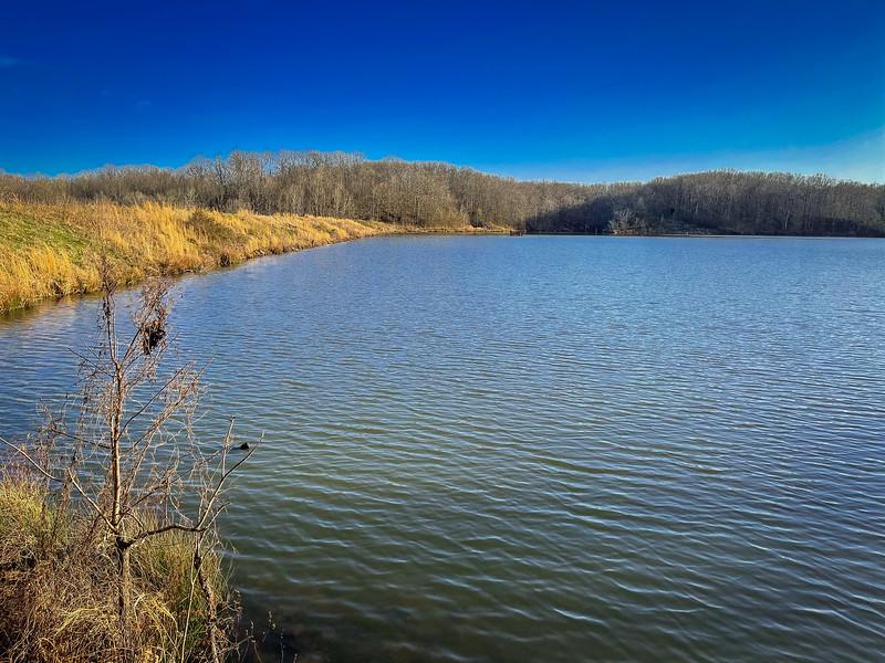 lake austell