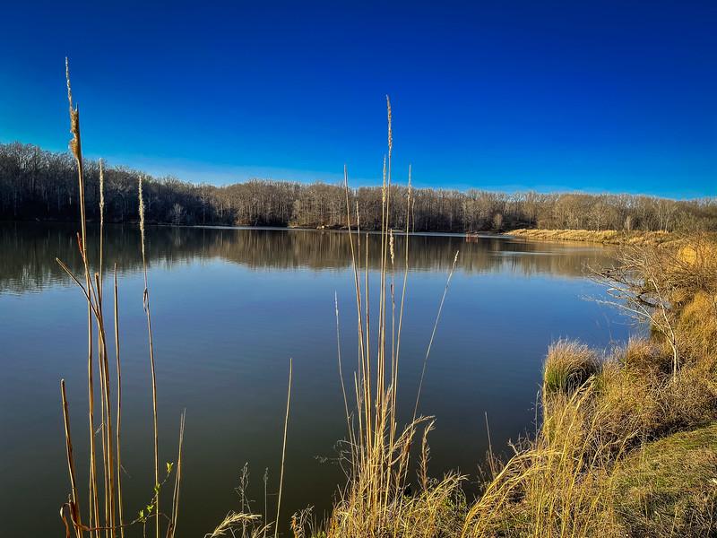 lake austell village creek state park