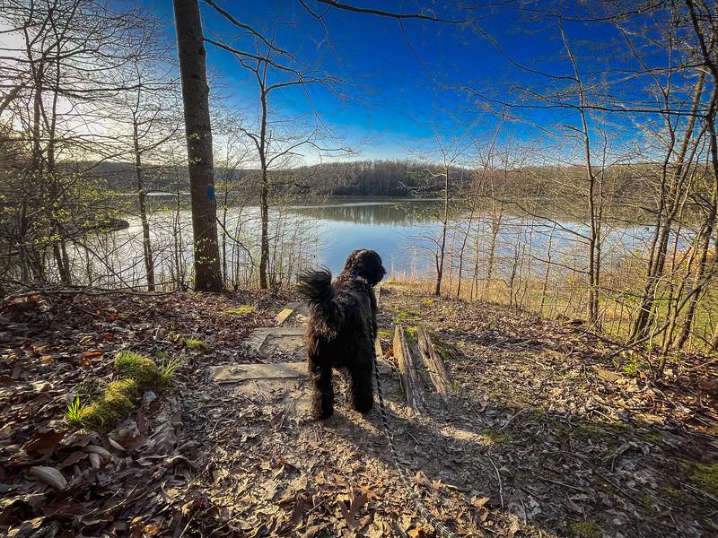 military trail village creek state park