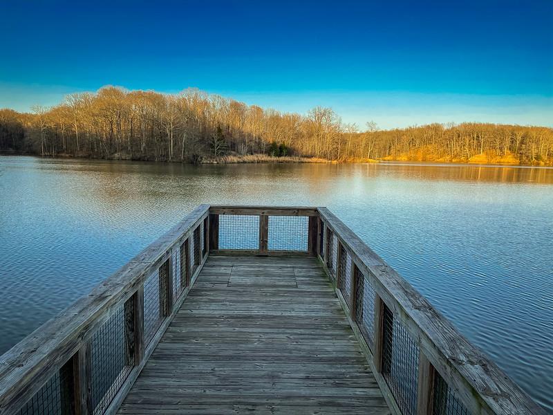 lake dunn village creek arkansas