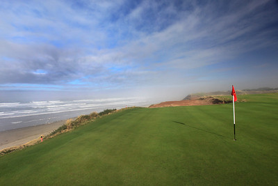 Bandon Dunes, Oregon, United States Of America