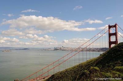 + San Francisco