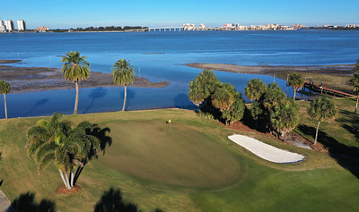 Bellaire Golf Club (East Course), Florida, United States Of America