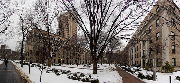 MIT East Campus