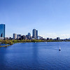 Charles River from Longfellow Bridge