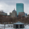 Boston Common and Public Garden
