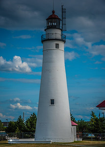Lighthouse Port Huron '17 LR-7354