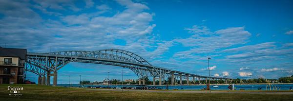 Canada Bridge Port Huron '17 LR-7367