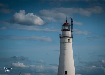 Lighthouse Port Huron '17 LR-7350