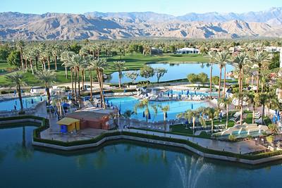 Palm Springs & Palm Desert