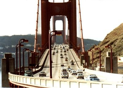 GGB5 - Looking South