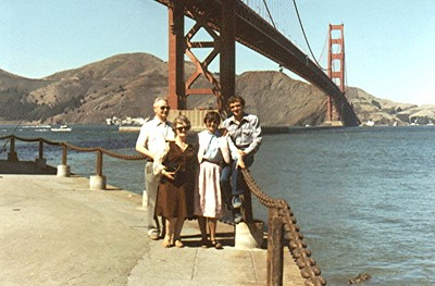 GGB7 - Fort Point