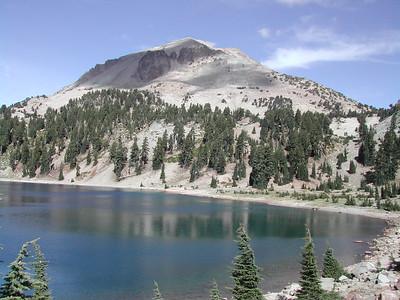Mount Lasen