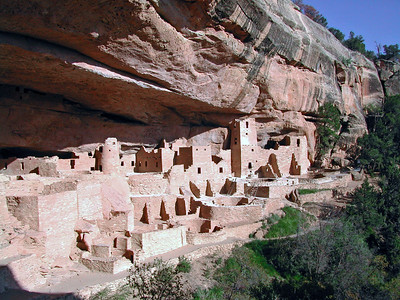 04 - Cliff Palace